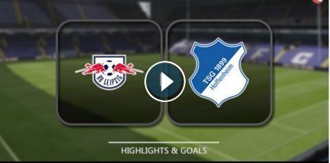 HD Video Highlights: RB Leipzig vs TSG 1899 Hoffenheim - 1. Bundesliga 28 January 2017. Watch video highlights of German 1. Bundesliga match: RB Leipz...