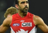 While the booing of Australian Rules Football star Adam Goodes continues unabated, media commentators not condemning the behaviour are effectively condoning bullying, argues Adam Ferrier.