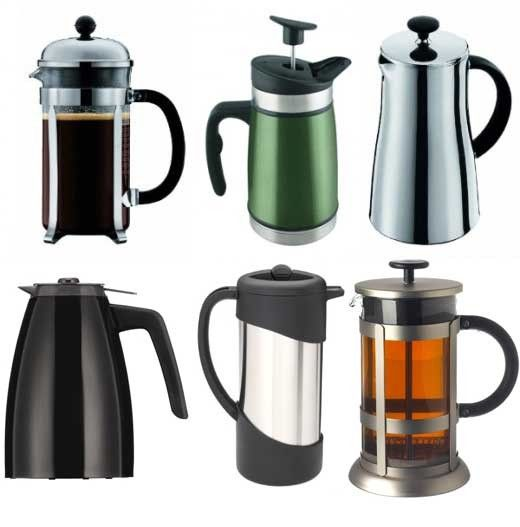 The quickest way to make the best fresh coffee is to use a French press coffee maker. Learn about the ten best ones on the market in this article.