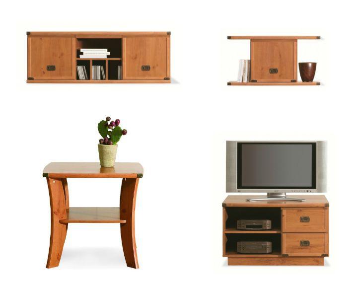 Nábytek pro obývací pokoj