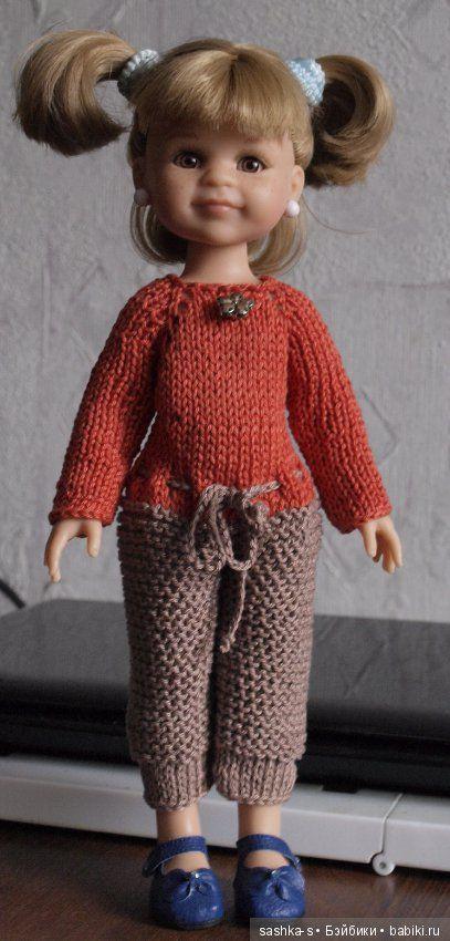 Немножко новеньких одежек для Паолочек-подружек / Одежда и обувь для кукол - своими руками и не только / Бэйбики. Куклы фото. Одежда для кукол
