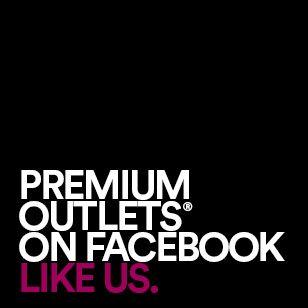 Orlando Premium Outlets - SHOPPING