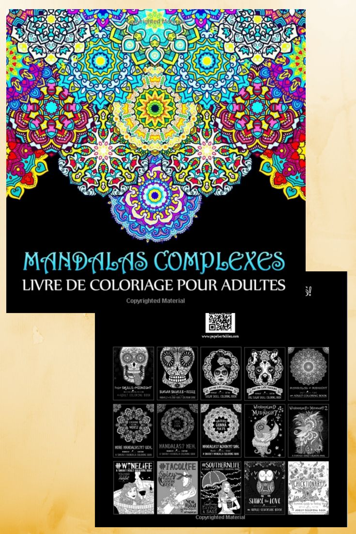 Epingle Sur Mandalas Coloriages Adultes Dessins A Colorier