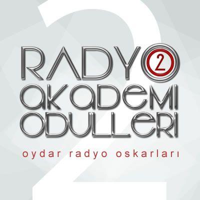 2. Oydar Radyo Akademi Ödülleri, Türkiye radyolarının en iyilerini siz belirliyorsunuz!