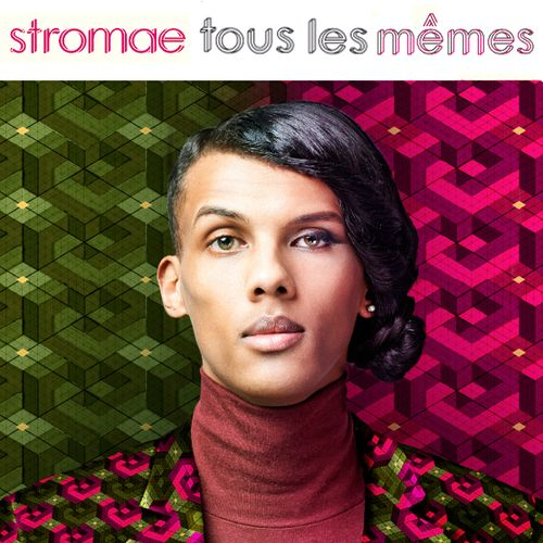 Tous les mêmes par Stromae. I know the art may look at least somewhat questionable, but the song... Not only is it catchy, but it also actually has meaning. Listen to it closely, interpret the lyrics, then question if you still wish to.