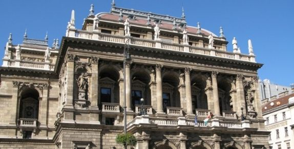 Top 10 Art & Culture Budapest