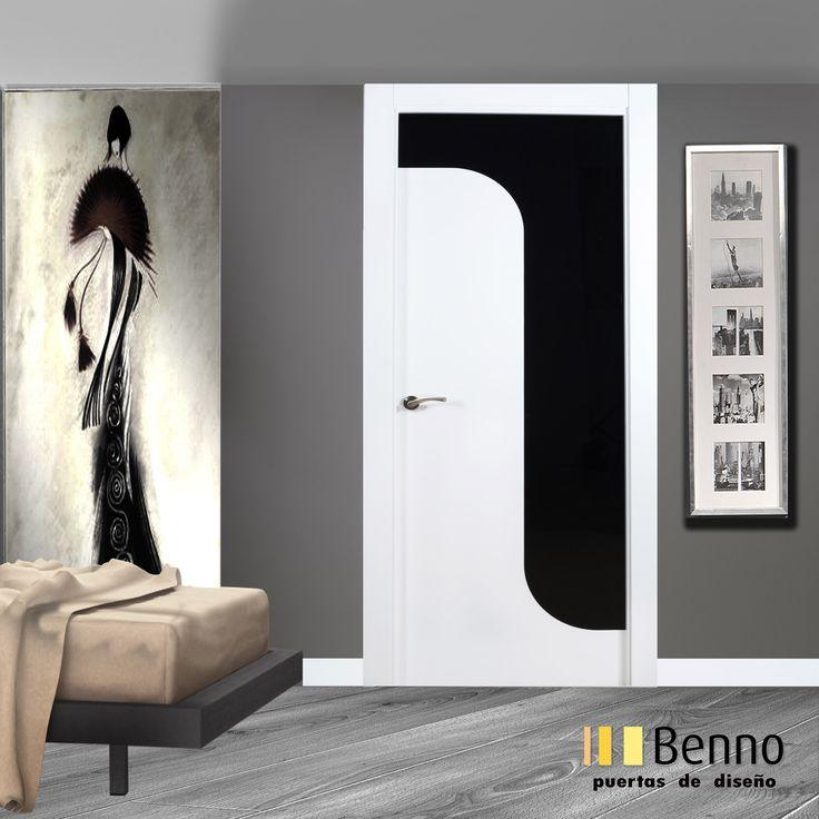 Modelo 9 dise o puertas benno dise os puertas for Ver modelos de puertas de madera