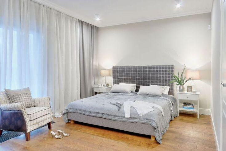 adelaparvu.com despre casa in stil toscan, casa Polonia, Design Alex Design, Foto Radoslaw Wojnar (15)