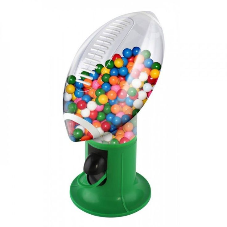 Now available @Perhai Football Snack Dispenser With Sound Check it out here! Football Snack Dispenser With Sound
