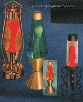 So thats most probably why we were drawn to our company logo... we were born surrounded by #lava lamps! 1971 Lava Lamps