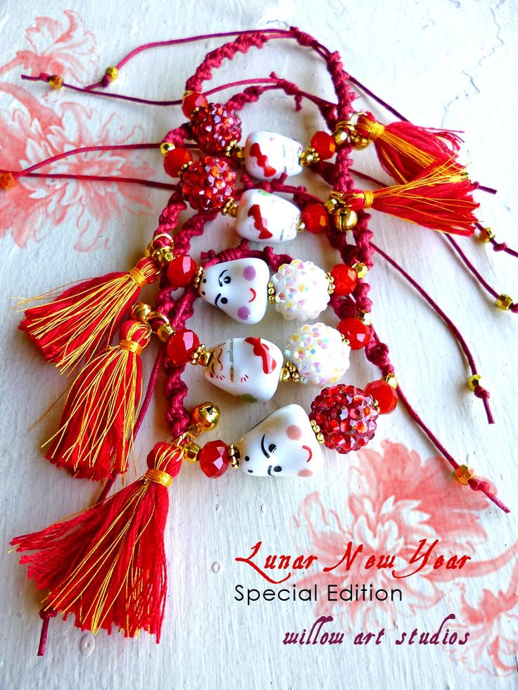 Lunar New Year collection.