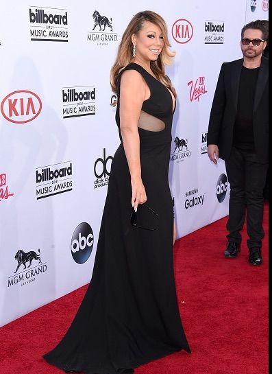 Mariah Carey | 2015 Billboard Music Awards in Las Vegas