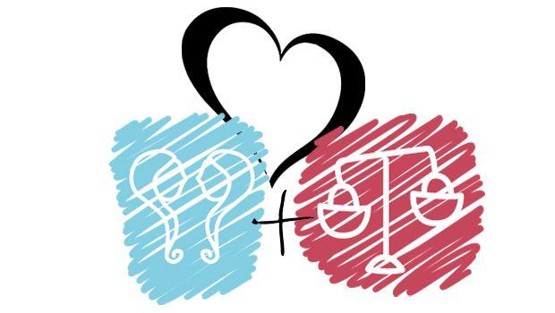 Gemini and Libra Love Compatibility - Gemini Love Horoscope 2017
