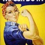 vrouwen aan de macht