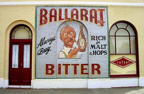 Ballarat Bertie