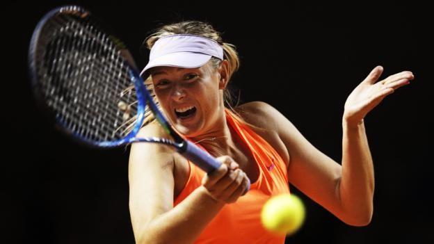 #tennis #news  'Slams do not need Sharapova coverage'