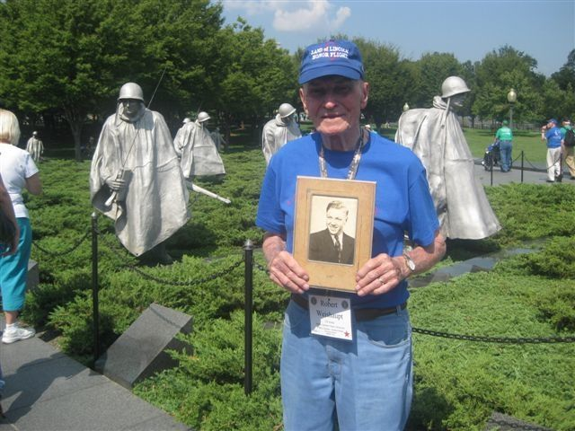 memorial day honor flight