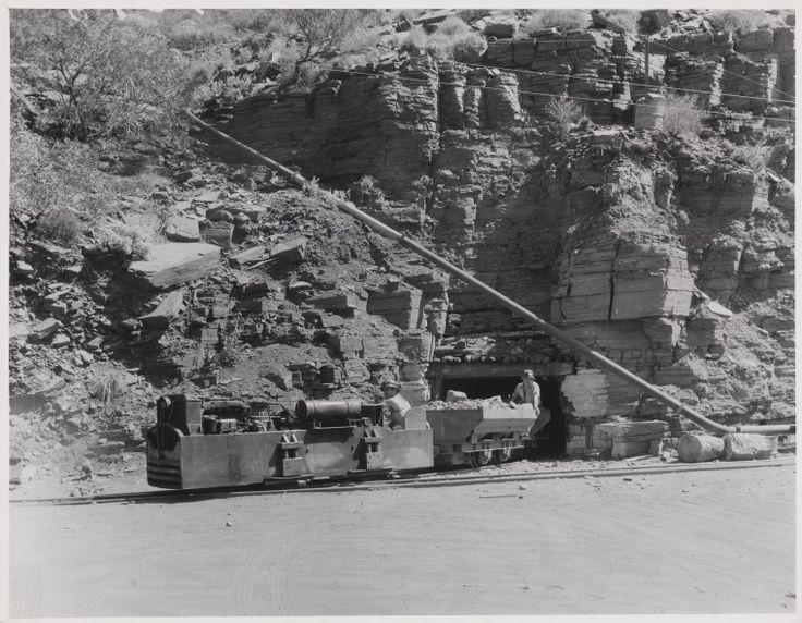 BA875/69: Asbestos mine at Wittenoom, 1950 http://encore.slwa.wa.gov.au/iii/encore/record/C__Rb1963797?lang=eng