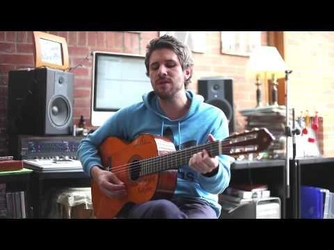 "▶ Juan Pablo Vega plays ""Que Esta En Tu Corazón"" live - YouTube"