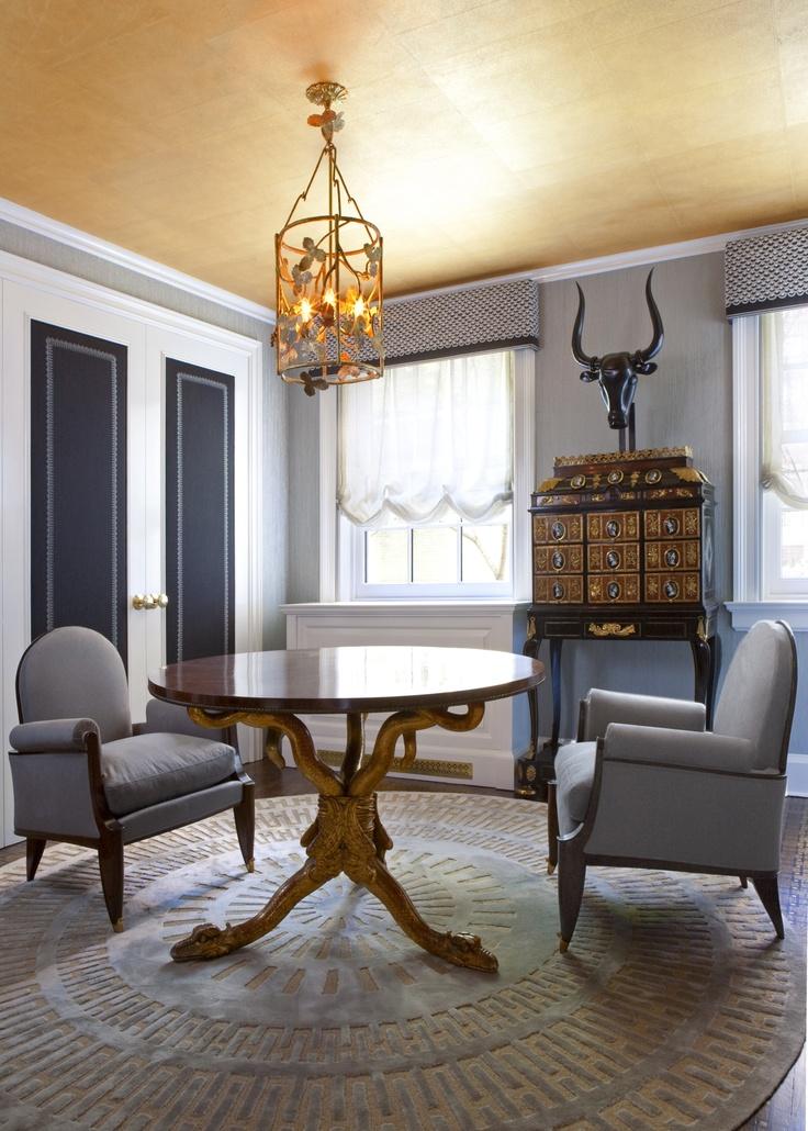 Kips Bay NYC Mens Transitional Dressing Room Gentleman StoreResidential Interior DesignDressing