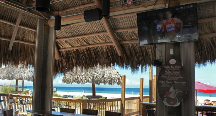 Top 8 sports Bars on #AnnaMarIaIsland. Sports enthusiast, have no fear, your Island vacation comes with Local Hangouts to get your game night started. If you are a die hard fan, or novice, you will find the right fit for your needs. Dinner, appetizers, Pub food and causal taverns or family friendly are closer than you think.