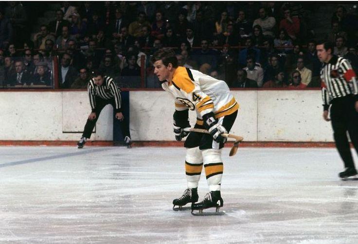 Bobby Orr | Boston Bruins | NHL | Hockey