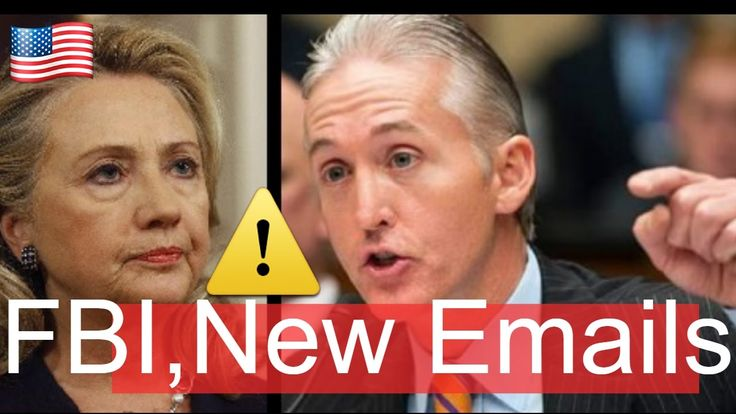 Trey Gowdy Explosive Interview Today 11/06/16 Hillary Clinton's Lies , F...
