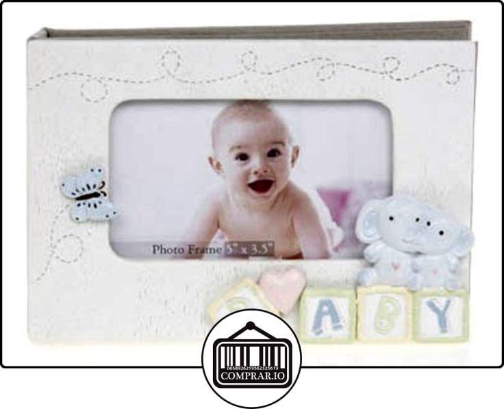 Baby Boy álbum de fotos de raso, cerámica 3d regalo 26304  ✿ Regalos para recién nacidos - Bebes ✿ ▬► Ver oferta: http://comprar.io/goto/B009CTCXMI