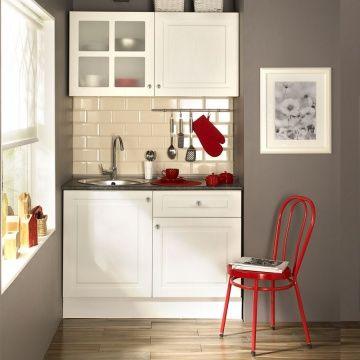 Bodrum Mini Mutfak Dolabı 120 cm