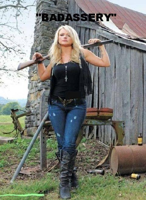 Miranda Lambert! This is why god made country girls! More sexy women at sexy-calendars.com