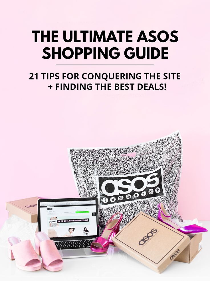 The Ultimate ASOS Shopping Guide: 21 Tips for Finding the Best Deals