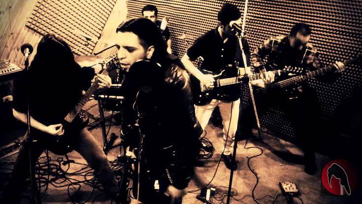 Canción: Cultura Ignara  Live Version. Banda: Agricültor.