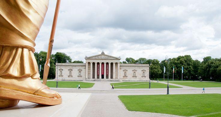 Top 10 Sehenswürdigkeiten München – die Klassiker