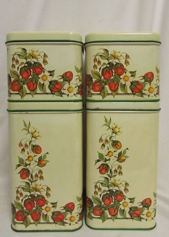 1000 images about strawberry kitchen items on pinterest - Strawberry kitchen decorations ...
