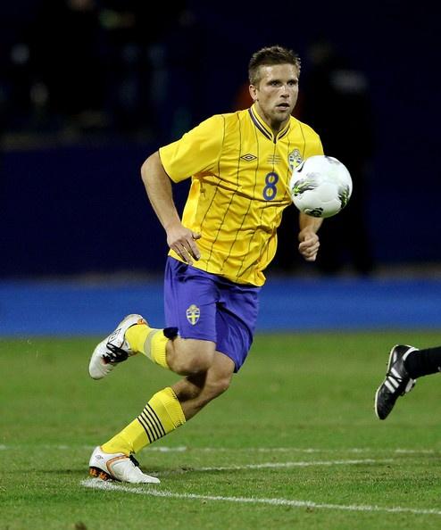 SVENSSON, Anders | Midfield | IF Elfsborg (SWE) | @Anders8Svensson | Click on photo to view skills
