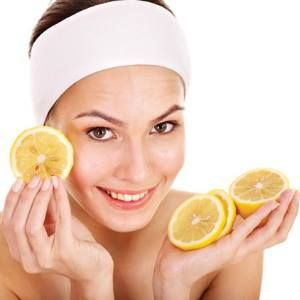 Lemon juice  If you are wondering how to get rid of a Pimple on your nose or forehead then lemon juice can be a great help for you. In fact, applying lemon juice on the affected area is one of the simplest ways of curing Pimples. Just apply some fresh lemon juice on your Pimple before going to bed and let it dry overnight. Your Zits and Pimples would surely become much less noticeable or even disappear completely the next day. http://worldfactualy.com/Ways To Remove Pimples