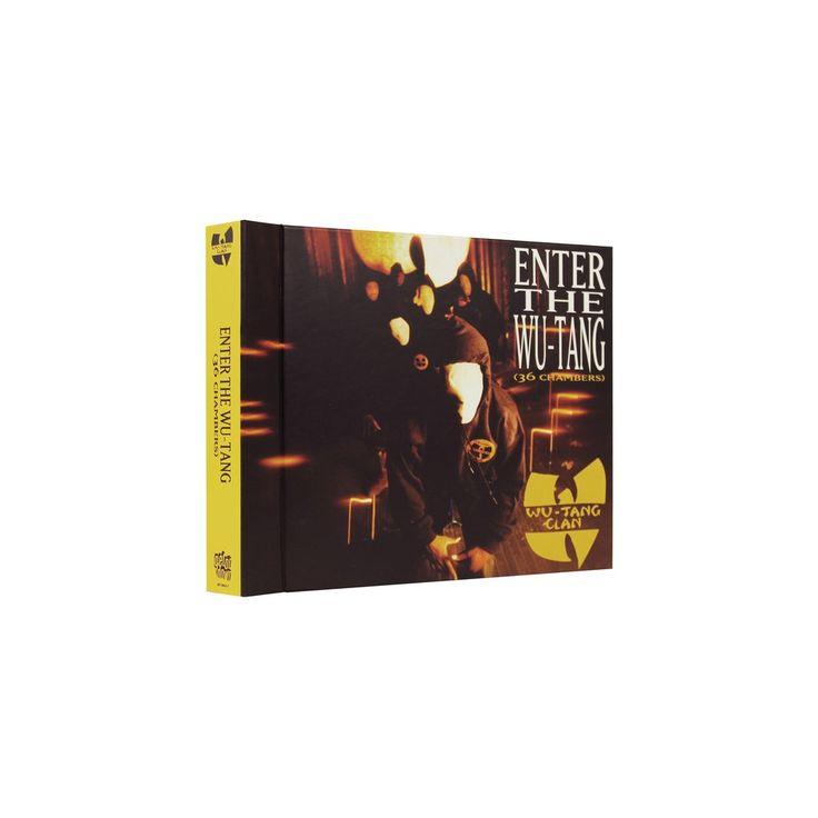 Wu-Tang Clan - Enter the Wu-Tang (36 Chambers) (Vinyl)