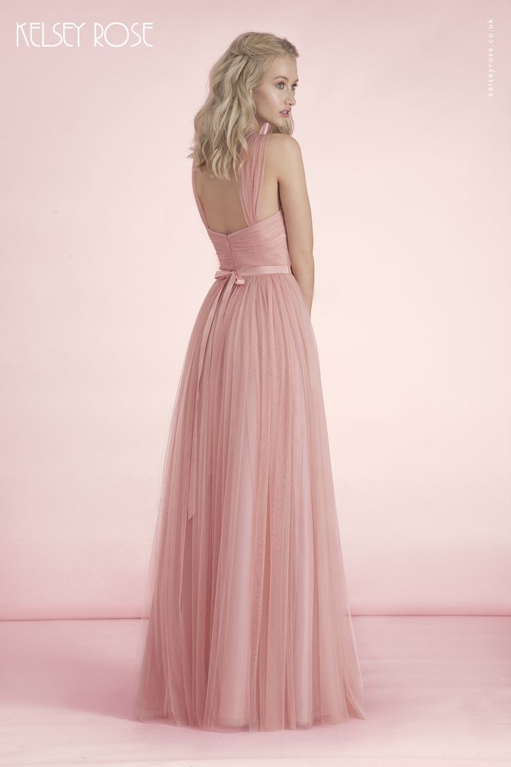 45 best Kelsey Rose images on Pinterest | Casamento, Pink bridesmaid ...
