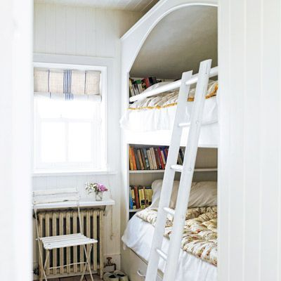 Make the most of your bedroom with these 15 double deck bed ideas |  Usefuldiyprojects.