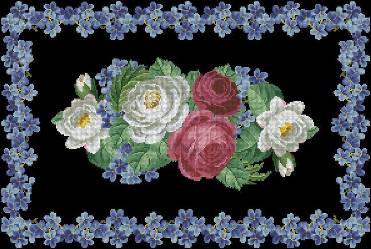Gallery.ru / Фото #1 - Spring Flourish Set - karatik