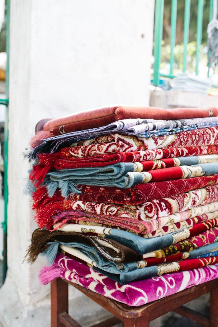 Vibrant Textiles in Bodrum Turkey   photography by  http://www.elisabettamarzetti.com/