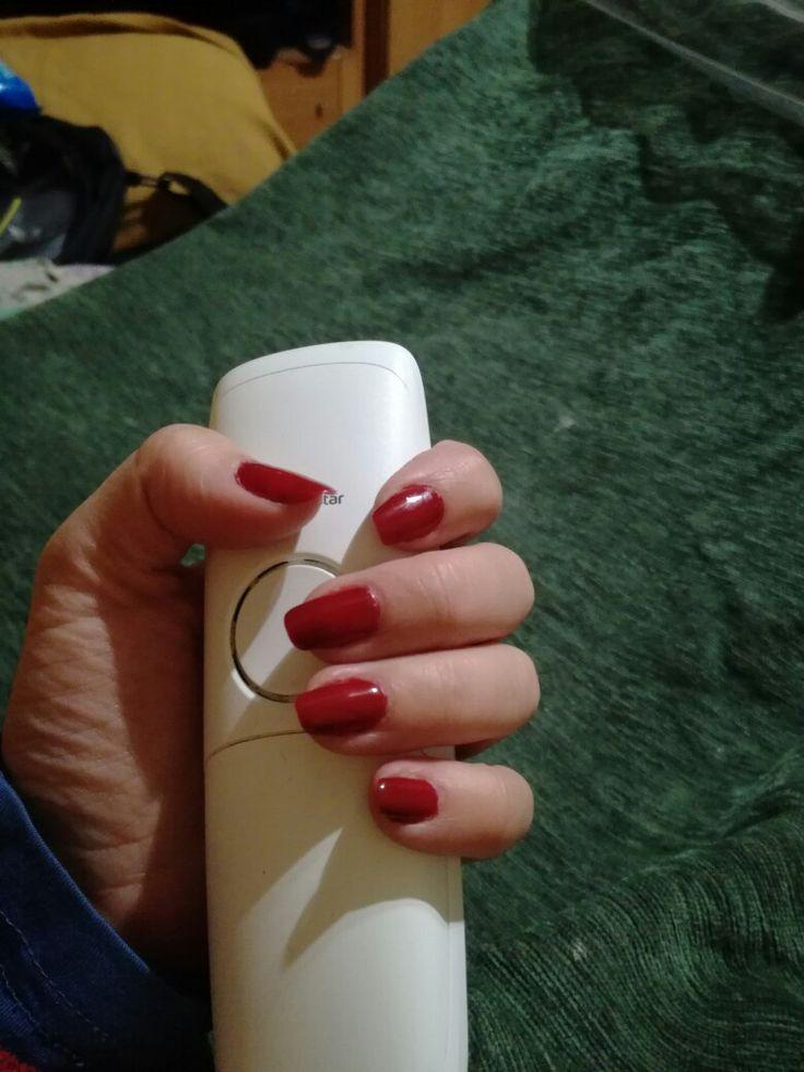 Mejores 72 imágenes de uñas en Pinterest | Manicura permanente ...
