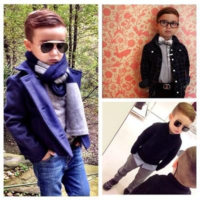 Future child award   #cute #child #style