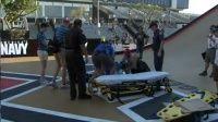 Aqui segue a imagem da queda de Bob Burnquist ontem dia 28/06/2012 nos treinos para os X Games de Los Angeles que acontece este semana nos Estados Unidos, a queda gerou grande duvida sobre a participação do atleta na competição.
