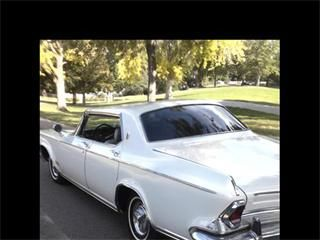 1964 Chrysler New Yorker for Sale | ClassicCars.com | CC-448882