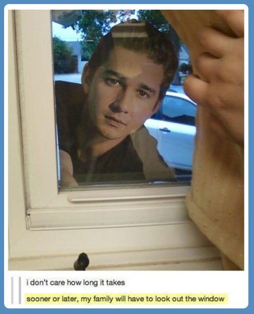 I love pranks