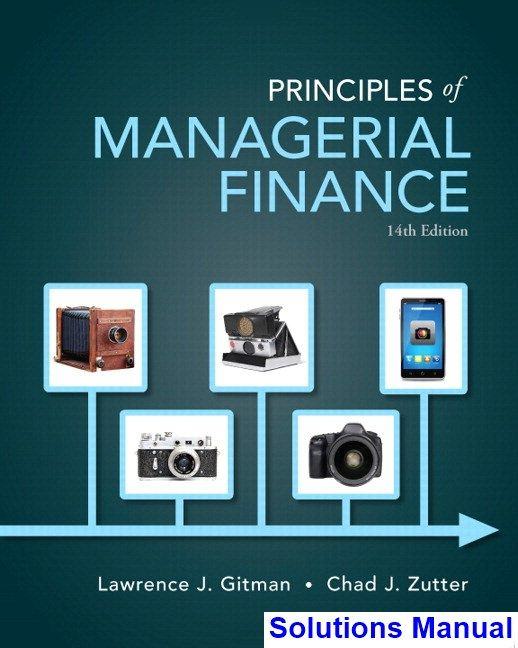 19 best solutions manual download images on pinterest manual principles of managerial finance 14th edition gitman solutions manual test bank solutions manual fandeluxe Images