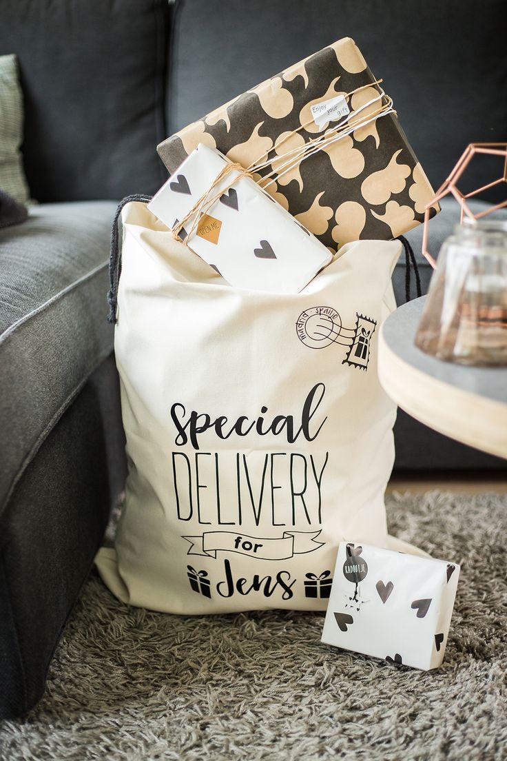 cadeauzak Special Delivery