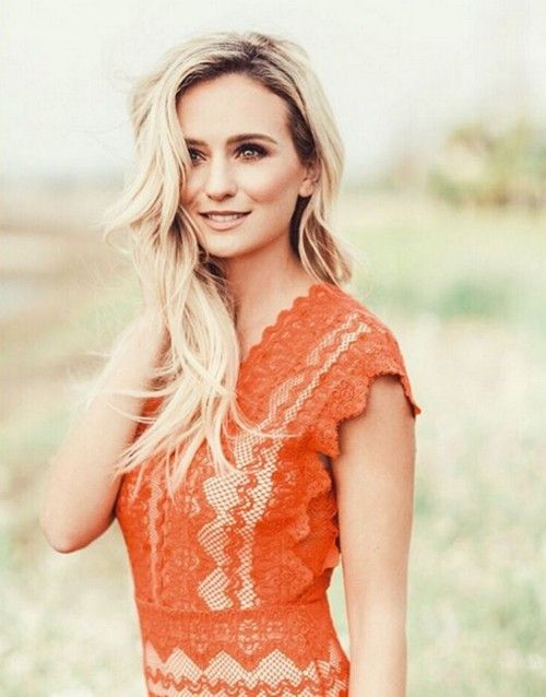 The Bachelor 2016 winner Lauren Bushnell fears Ben Higgins loves Jojo Fletcher more and this makes Lauren cautious about moving forward
