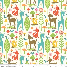 cute: Quilts Fabrics, Blake Design, Woodland Tail, Blake Woodland, Fat Quarter, Sheri Berries, Products, Riley Blake, Deer